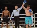 Беринчик победил бывшего чемпиона мира
