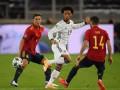 Германия - Испания 1:1 видео голов и обзор матча Лига нации