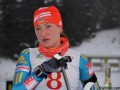 Украинка Абрамова вернулась в биатлон 15-м местом на Кубке IBU