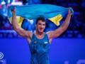 Новиков завоевал золото чемпионата Европы по греко-римской борьбе