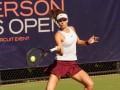 Завацкая выступит в квалификации турнира в Дубае