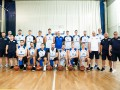 Сборная Украины по баскетболу выиграла первый матч под руководством нового тренера