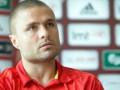 Менеджер сборной Латвии: Украина не реализовала свои моменты, за что и поплатилась