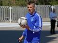 Защитник Динамо после бытовой травмы пропустит три месяца