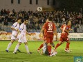 Серия пенальти: Севастополь разгромил Волынь