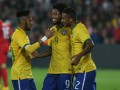 Два игрока Шахтера вызваны в сборную Бразилии