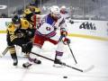 НХЛ: Бостон разгромил Рейнджерс, Коламбус уступил Флориде