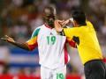 Легенда сборной Сенегала умер в 42 года