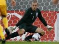 Вратарь сборной Англии: Украина - очень, очень сильная команда