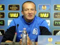 Тренер Черноморца: Шансы на победу у нас очень большие