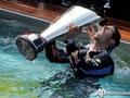 Купание Чемпионов. Red Bull куражится на Гран-при Монако