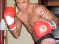 Участница оргии с Оскаром де ла Хойей потребовала от боксера 5 млн долларов