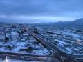 Матч Шахтера с Хайдуком могут отменить из-за снегопада