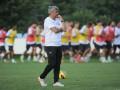Главный тренер Шахтера проведет отпуск в пяти европейских странах
