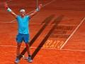Надаль обошел Федерера по количеству титулов, завоеванных к 32 годам