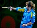 Определены спортсмены, которые понесут флаг Украины на открытии Олимпиады