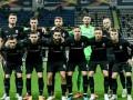 Стали известны стартовые составы Зари и Браги на поединок Лиги Европы