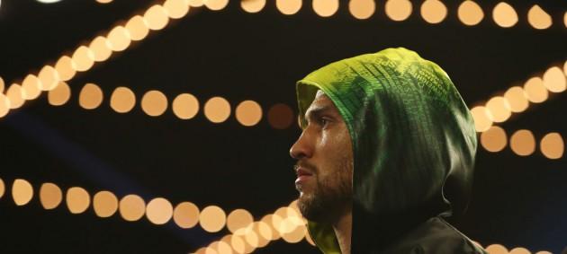 Ломаченко остался лучшим боксером мира в обновленном рейтинге The Ring