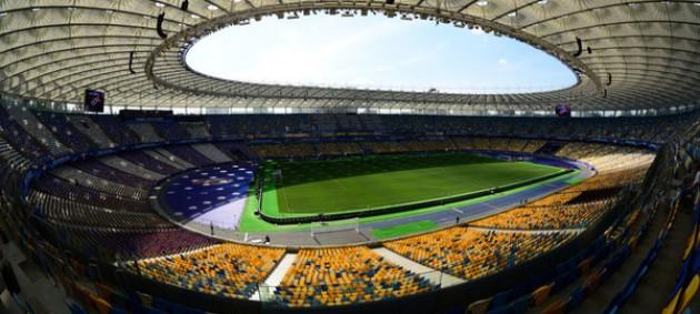 В Украине разрешили проведение спортивных мероприятий до 50 человек