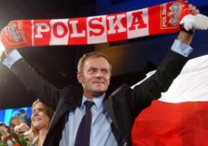 Премьер: Польша подготовит главные объекты к Евро-2012 вовремя