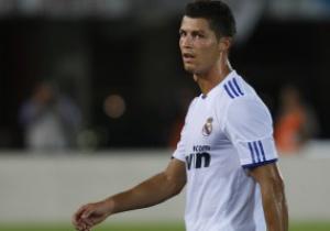 Роналдо хочет избежать встречи с Барселоной в четвертьфинале Лиги Чемпионов