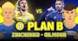 Украина - Шотландия: видео онлайн-трансляция матча Зинченко против Гилмора в 1/4 FIFA 20