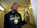 Двукратный чемпион НБА завершил карьеру