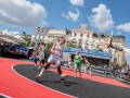 Украинские баскетболистки обыграли сборную Польши в отборе к ЧЕ 3х3