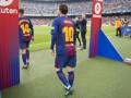 Игроки Барселоны вышли на матч в футболках с женскими именами