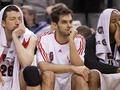 NBА: Буллс отцепили Торонто от Плэй-офф