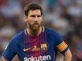 Месси не попал в сборную самых рейтинговых игроков серии игр FIFA