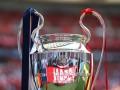 УЕФА определил даты матчей Лиги чемпионов и Лиги Европы
