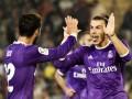 Реал забил шесть мячей в ворота Бетиса
