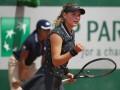 Завацкая выиграла выставочный турнир во Франции