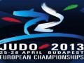 Дзюдо. ЧЕ-2013. Украинцы во второй день без медалей