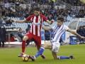 Реал Сосьедад - Атлетико Мадрид 2:0 Видео голов и обзор матча чемпионата Испании