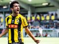 Динамо интересуется полузащитником сборной Швеции Ирандустом