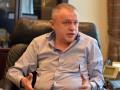Суркис рассказал, когда примет решение по будущему Реброва в Динамо