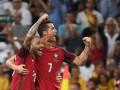 Португалия обыграла в серии пенальти Польшу и вышла в полуфинал Евро-2016
