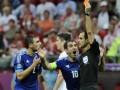 Польша vs Греция. Дебют в красных тонах