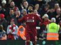 Ливерпуль в ярком матче выбил Наполи с Лиги чемпионов
