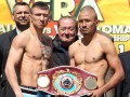 Стало известно, когда может пройти бой-реванш Ломаченко и Салидо