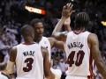 Плей-офф NBA: Майами ведет в серии с Чикаго
