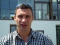We hope of your support. Виталий Кличко обратился к facebook-фанам