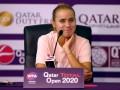 Кенин - о матче с Ястремской: Меня вообще не было на корте