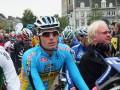 Украинский велогонщик Гривко финишировал в топ-15 пролога на Туре Романдии