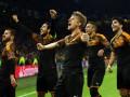 Валенсия сумела одержать минимальную победу в Амстердаме
