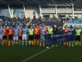 Манчестер Сити U-19 - Шахтер U-19 5:0 видео голов и обзор матча Юношеской лиге УЕФА