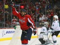 НХЛ: Вашингтон обыграл Сан-Хосе, Бостон уступил Нэшвиллу