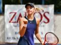 Соболева единственная из украинок прошла в четвертьфинал домашнего турнира ITF